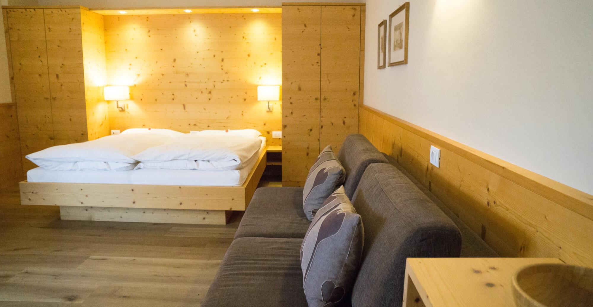 Appartamenti a Dobbiaco centro | Prezzi - Residence Fischer
